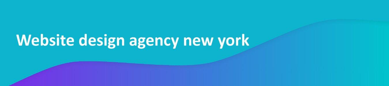 Website Design Agency New York