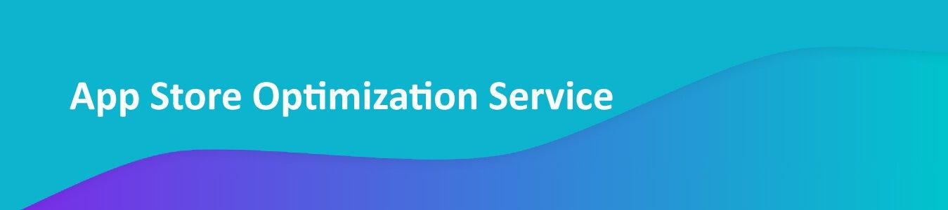 App Store Optimization Service
