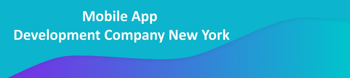 Mobile App Development Company New York