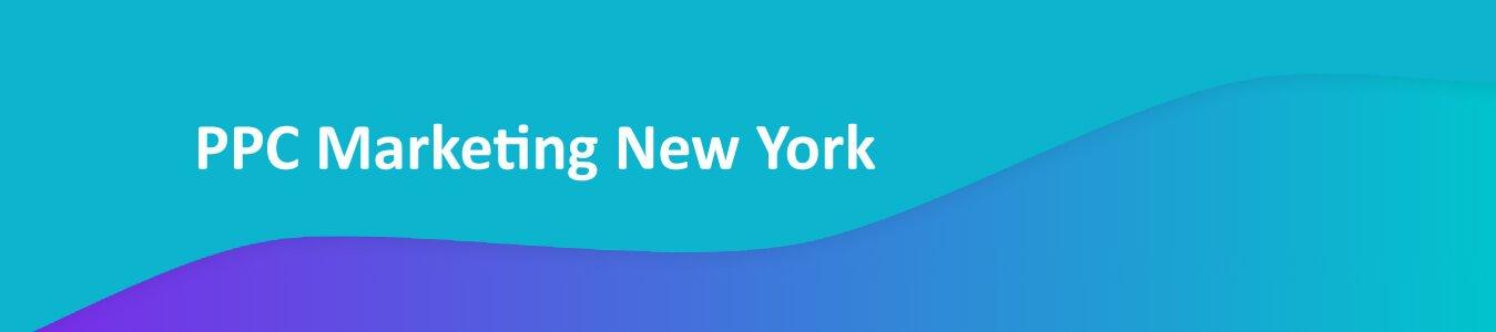 PPC Marketing New York